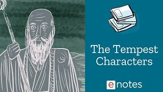 The Tempest - Characters