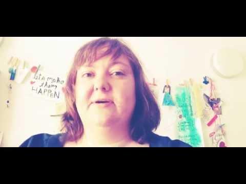 "Creative Dream TV: Cranky ""I don't wanna"" Creative Journaling"