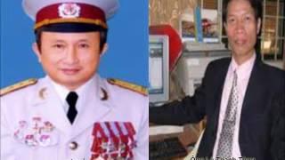 Trần Anh Kim Và Lê Thanh Tùng Bị Kết Án Tổng Cộng 27 Năm Tù