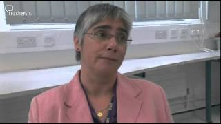 Teachers TV: Transactional Analysis and Communications