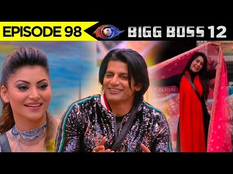Karanvir FORGETS Wife Teejay, FLIRTS With Urvashi Rautela | Bigg Boss 12 Ep. 98 Update