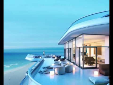Faena House: Miami Beachside Penthouse With Layers of Luxury
