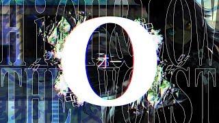 【オリジナル曲】「O」 by 夜子・バーバンク【MUSIC VIDEO】