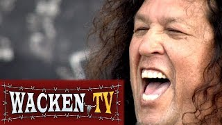 Watch Testament Dnr video