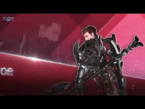 《伊卡洛斯 M Icarus M》守護者覺醒影片