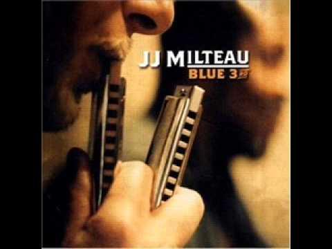 JJ Milteau - Blue 3rd