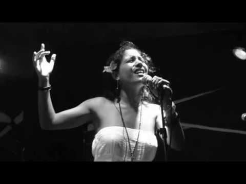 Haydee Milanes - La Musica