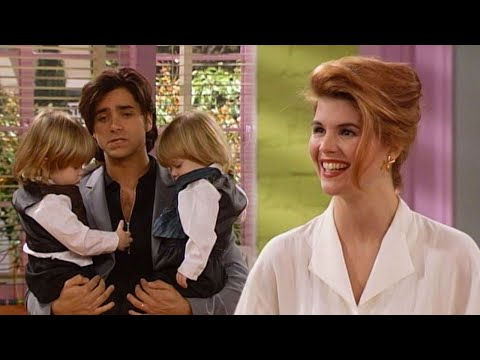 KJ - Aunt Becky Might Learn The Hard Way