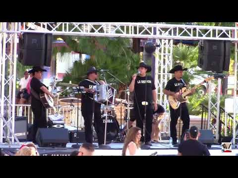 La Justicia Cathedral City CA 1st Annual Tejano Fest