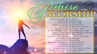 Baixar Best Of Christian Gospel Songs 2020   Top 100 Worship Songs 2020   New Gospel Songs Playlist