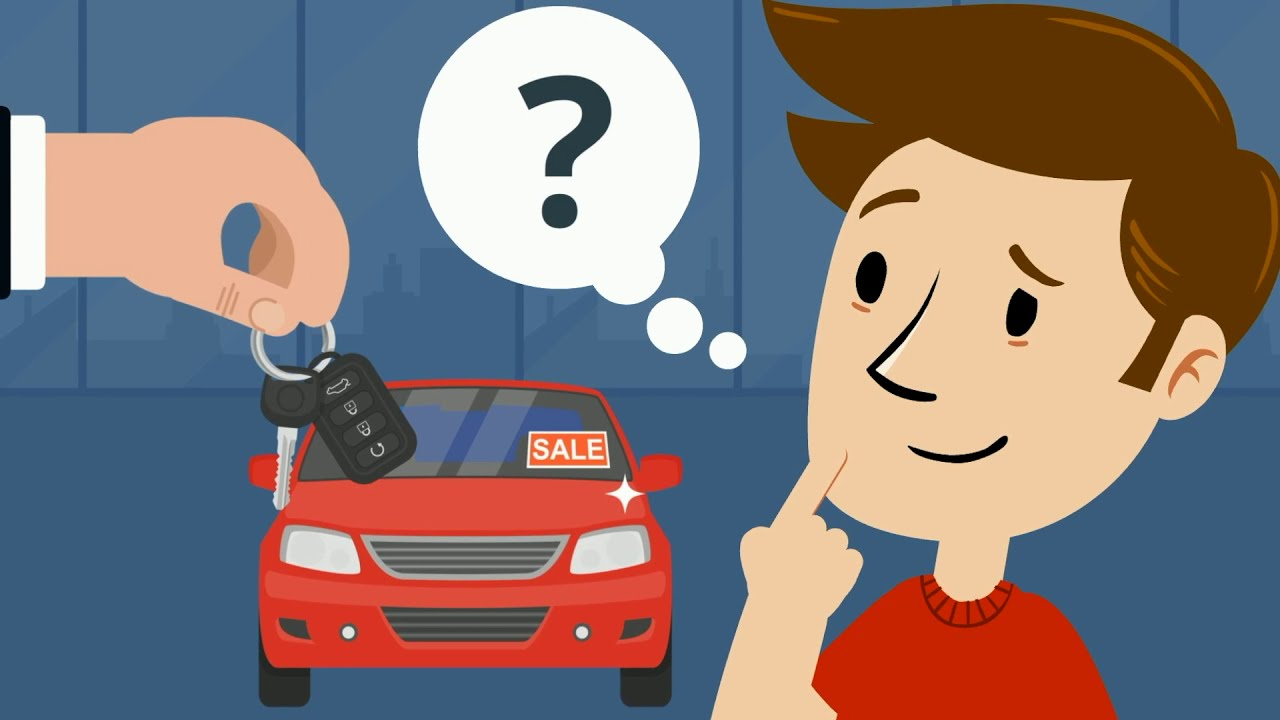 How to Run a Vehicle History Report