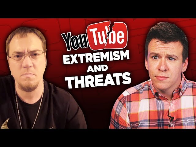 Receiving Threats From DO5 Fans and Youtube Extremism VS Free Speech