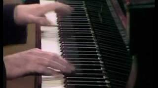 Glenn Gould-Beethoven-Piano Concerto No. 5-part 1 of 4-Allegro (HD)