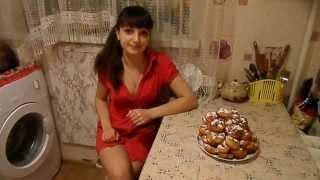 Оочень вкусные пончики