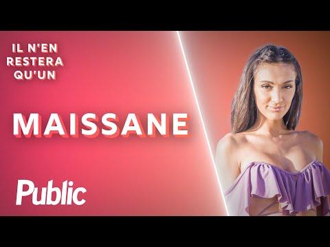[INRQ] : Télé-réalité, fast-food et voyages, Maissane fait son choix