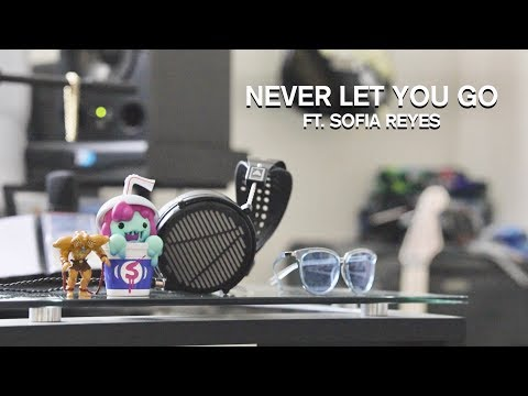 Slushii - Never Let You Go ft. Sofia Reyes (Slushii Cover)