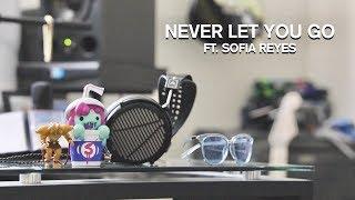Slushii - Never Let You Go Ft. Sofia Reyes Slushii