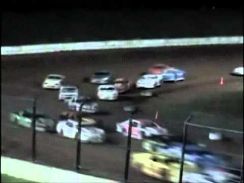 June 3, 2011 - Oshkosh Speedzone Raceway - Race Night Review Part One