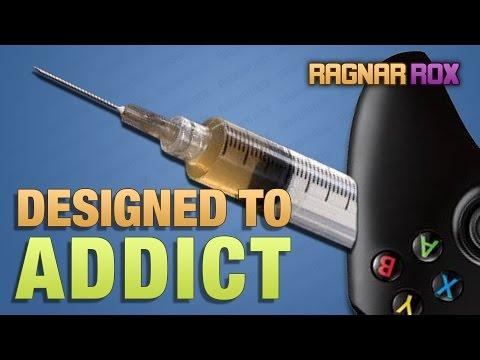 Designed to Addict: The Skinner Box ➣ RagnarRox