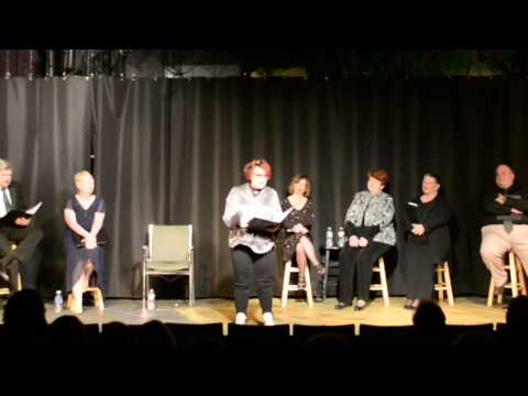 Albany Civic Theater 60th Anniversary Gala
