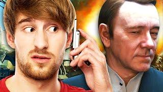 MISSED CALL TROLLING on Advanced Warfare! (Call of Duty Prank) - LTLM