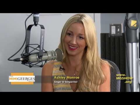 Ashley Monroe on Losing Her Dad, Her Music and