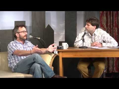 Marc Maron on The Interview Show