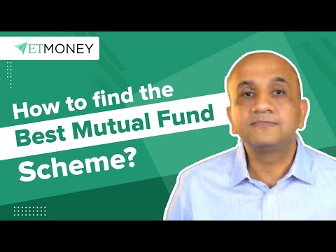 Best Mutual Fund Scheme कैसे Select करे?   How to Choose Best Mutual Fund for 2020 [in Hindi]