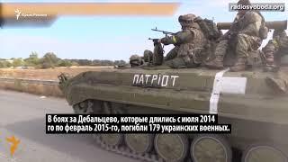 Как крымчане воюют на Донбассе и в Сирии