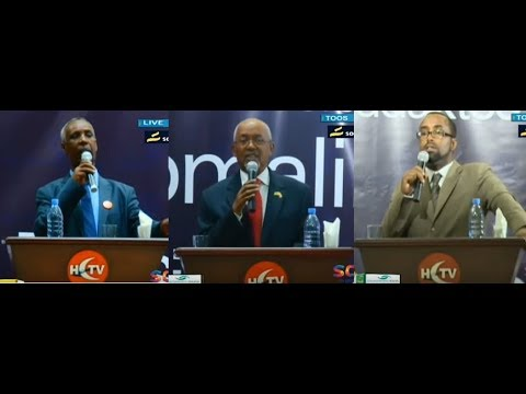 TOOS U DAAWO DOODDA MADAXWEYNE KU XIGEENADA SOMALILAND