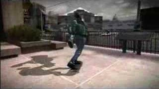Tony Hawk Proving Ground - Are you a hardcore skater?