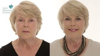 MakeUp for Older Women: Face Makeup for a Fresh and Youthful Look