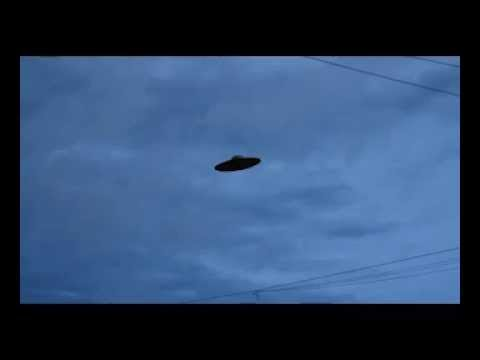 UFO Sightings Is Fear Your Greatest Enemy? Public Reacts 2015