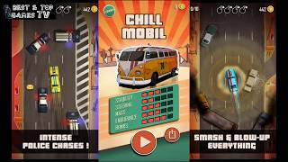 Hit n Run - Car Racing Game for iPhone and iPad Games
