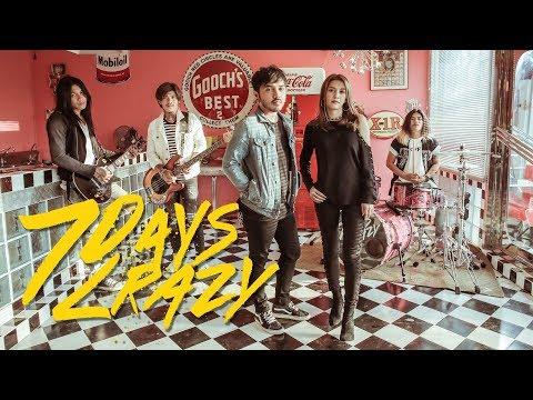 แค่คิดไปเอง (OFFICIAL MV) - 7Days Crazy x พั้นช์ วรกาญจน์