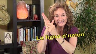 Un Moment avec Guylaine! : L'amour dans la main – La ligne d'union