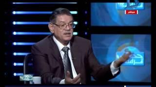 حصة قراءة| رفع شعار مصالحة الاخوان المسلمين حتي يكون للجماعة ذراع