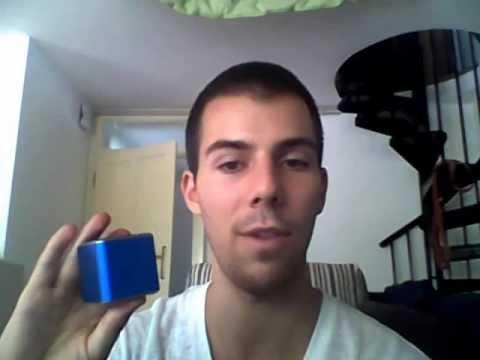 Portable Bluetooth Speaker   Mini Music Angel