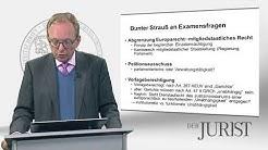 VG Wiesbaden, Beschluss vom 27. März 2019:  Klärung des Anwendungsbereichs der DSGVO