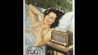 Norma Bruni - Silenzioso Slow-(Abbassa la tua radio)-1940
