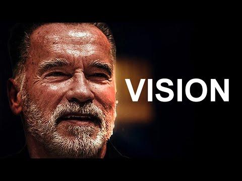 VISION - Arnold Schwarzenegger - Motivational Workout Speech 2019