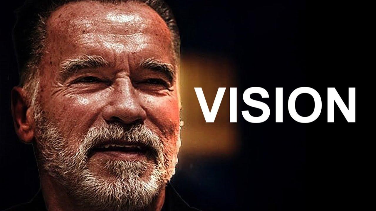 Vision Arnold Schwarzenegger Motivational Workout Speech 2019