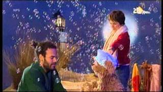 Liedjes Sesamstraat Pech gehad Tommy met Alain Clark