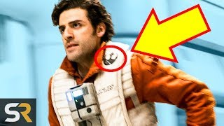 15 Crazy Star Wars Fan Theories That Actually Came True