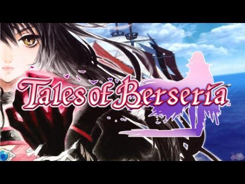 TALES OF BERSERIA - Primeras 2 horas