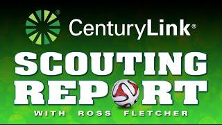 CenturyLink Scouting Report: vs Portland Timbers