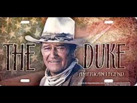 Ballad of The Duke - Dallas Harms