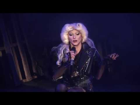 """Egads! Theatre - """"Wig In A Box"""" from Hedwig and the Angry Inch"""