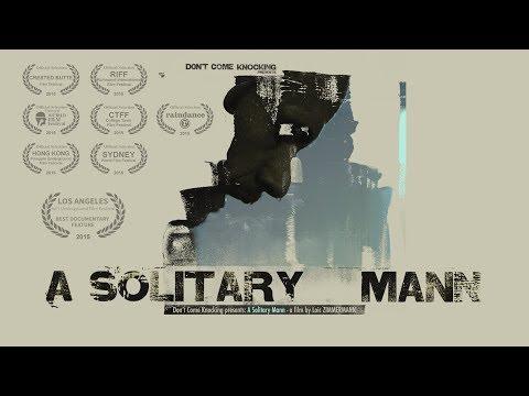 a Solitary Mann (Documentary)