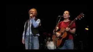 Simon and Garfunkel - Scarborough Fair